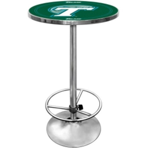 Trademark Games Tulane Green Wave Pub Table