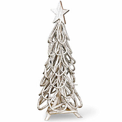 National Tree Co. 2 Foot Cone Christmas Tree