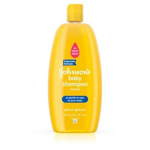 Johnson's Baby Shampoo - 25.4 oz [one size]