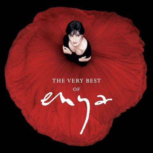 The Very Best of Enya [LP] - VINYL