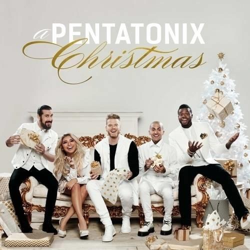 A Pentatonix Christmas [10/21] CD (2016)
