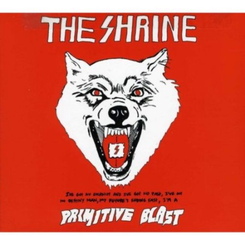 Primitive Blast [CD]