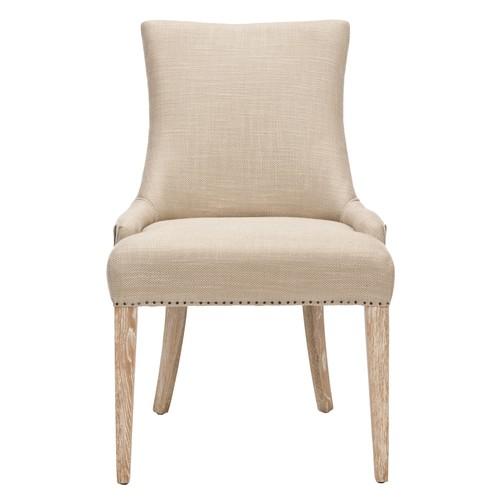 Safavieh Becca Brown Dining Chair