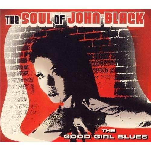 The Good Girl Blues [CD]