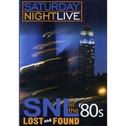 Saturday Night Live: Lost and Found - SNL in the '80s DD5.1/DD2