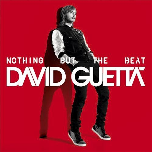Nothing But the Beat [Deluxe Edition] [CD]