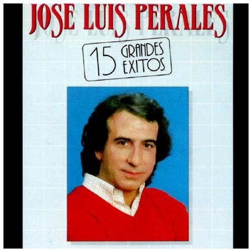 15 Grandes Exitos CD