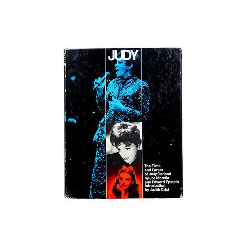 Judy: The Films of Judy Garland