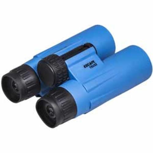 12 Survivors Escape 16x32 Binoculars - Blue