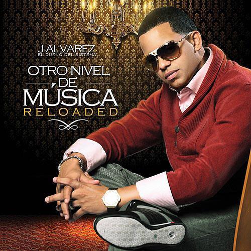 Otro Nivel De Musica: Reloaded