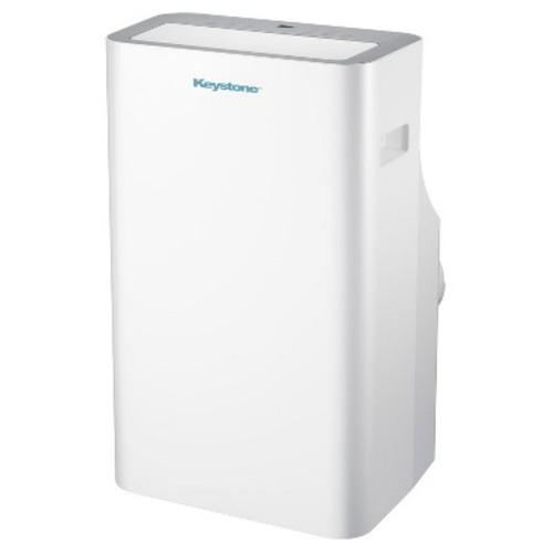 Keystone 12,000 BTU 115-Volt Portable Air Conditioner with Remote