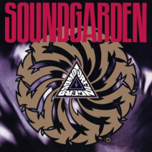 Badmotorfinger [25th Anniversary Deluxe Edition]