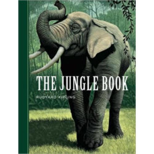 The Jungle Book (Sterling Unabridged Classics Series)