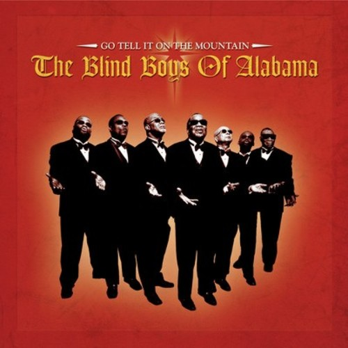 Blind Boys of Alabama - Go Tell It on the Mountain (CD)