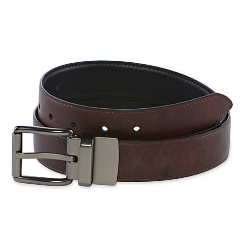 Levis Reversible Leather Belt