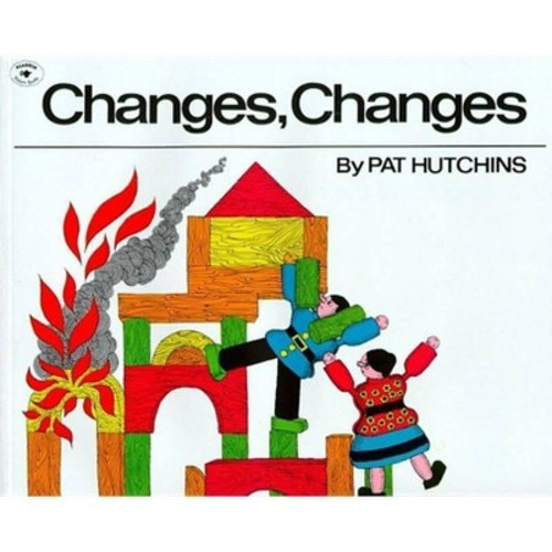 Changes, Changes (Reprint) (Paperback)