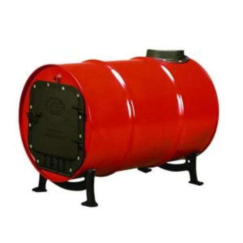 US Stove Barrel Stove Kit