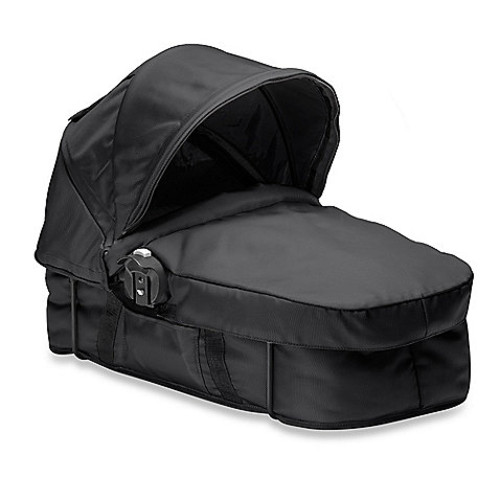 Baby Jogger City Select Bassinet Kit in Black
