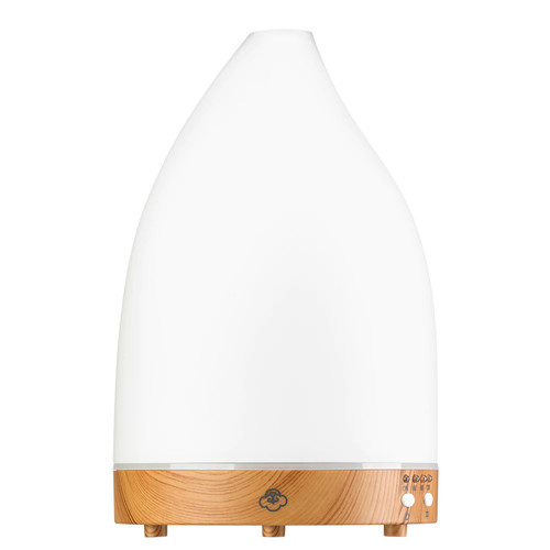 Serene House Aura Ultrasonic Aromatherapy Diffuser