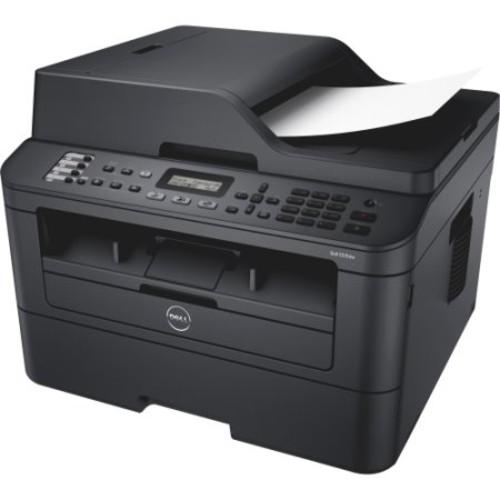 E515DW MONO LASER P/S/C/F ADF ENET USB WL 600X600DPI 64GB 27PPM