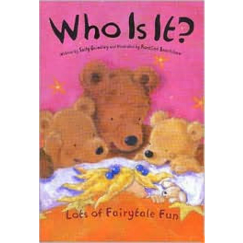 Who Is It?: Lots of Fairytale Fun