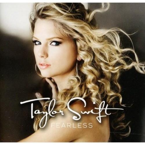 Fearless [Bonus Tracks #1] [CD]