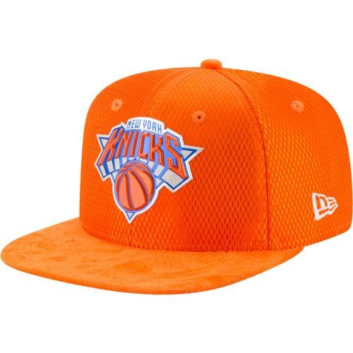 Era Men's New York Knicks 9Fifty Adjustable Snapback Hat