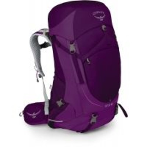 Osprey Sirrus 50 Backpack, Volume: 50 Liters, Pack Type: Multi-Day Packs, Overnight Packs w/ Free S&H