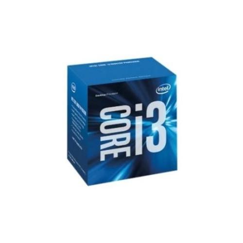 Intel BX80662I36100 Intel Core i3 i3-6100 Dual-core (2 Core) 3.70 GHz Processor - Socket H4 LGA-1151Retail Pack - 512 KB - 3 MB Cache - 8 GT/s DMI - Yes - 14 nm - 3 Number of
