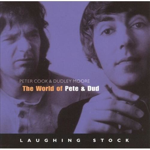 The World of Pete and Dud [CD]