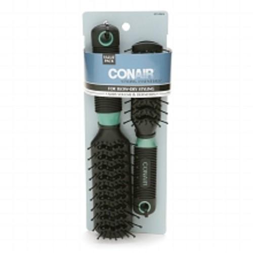Conair Brush Hair Brush Set