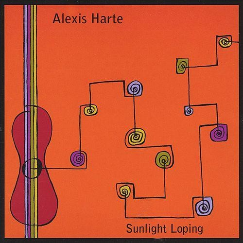 Sunlight Loping [CD]