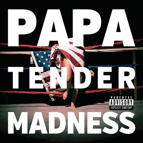 Tender Madness [CD] [PA]