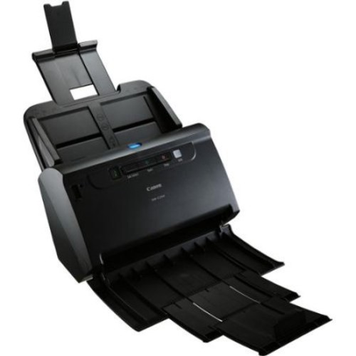 Canon imageFORMULA DR-C240 Sheetfed Document Scanner