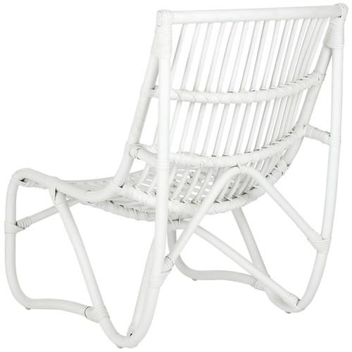 Safavieh Shenandoah Chair and Ottoman