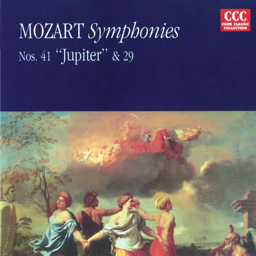Wolfgang Amadeus Mozart - Mozart: Jupiter