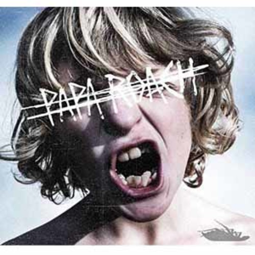Papa Roach - Crooked Teeth [Vinyl]