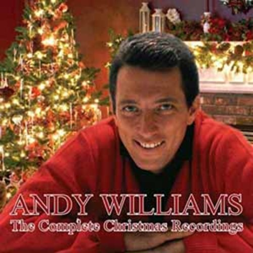 Andy Williams - The Complete Christmas Recordings [Audio CD]