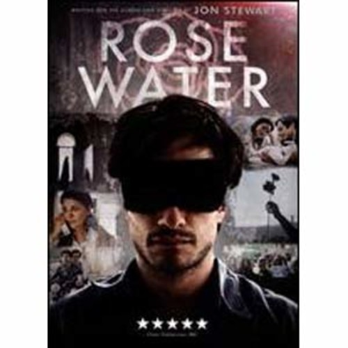 Rosewater [DVD]