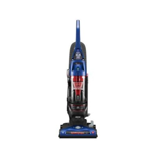 Hoover WindTunnel 2 Pet Rewind Bagless Upright Vacuum Cleaner with Extended Reach