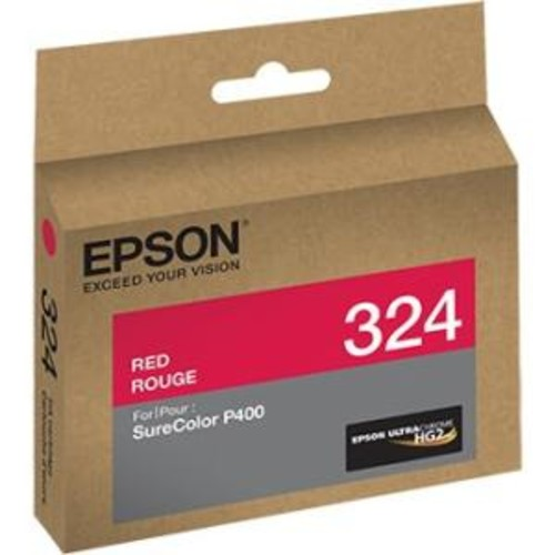Epson UltraChrome 324 Original Ink Cartridge