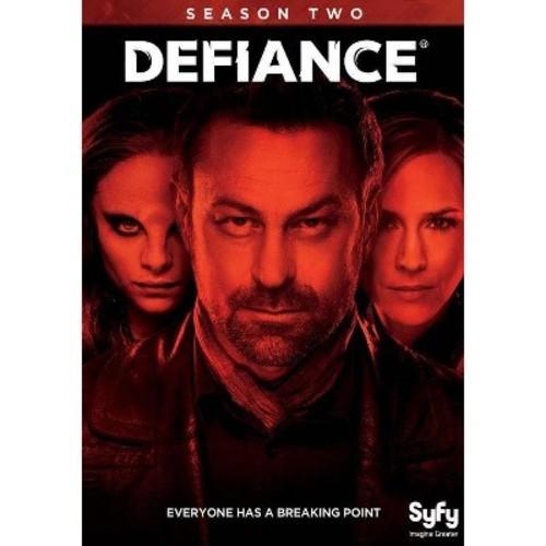 Defiance: Season Two [3 Discs]
