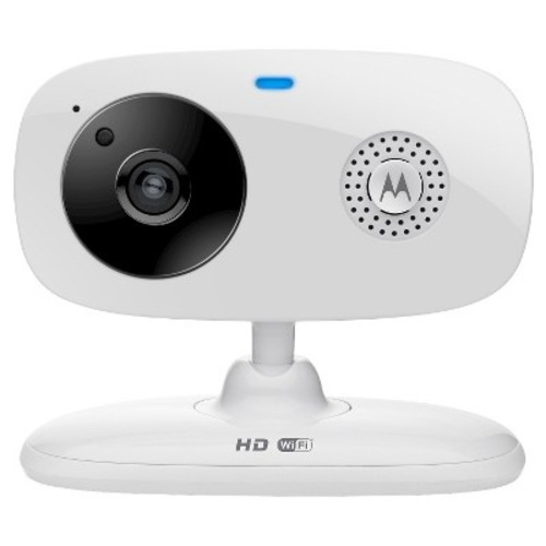 Motorola Wi-Fi HD Video Camera - FOCUS50-W