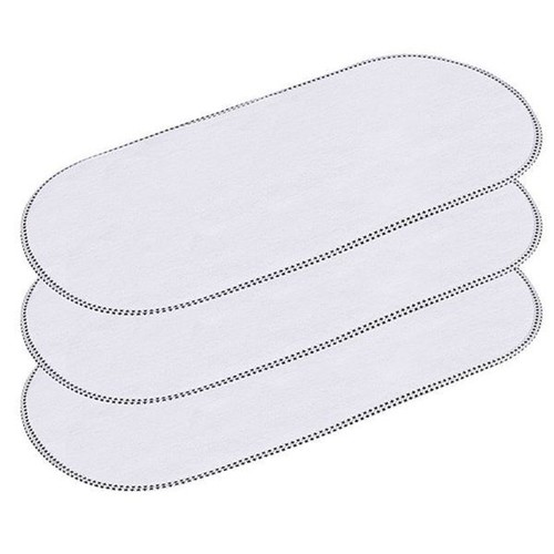 Munchkin Waterproof Changing Pad Liners (Pack of 3)