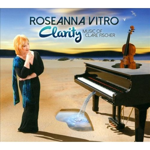 Clarity: Music Of Clare Fisc