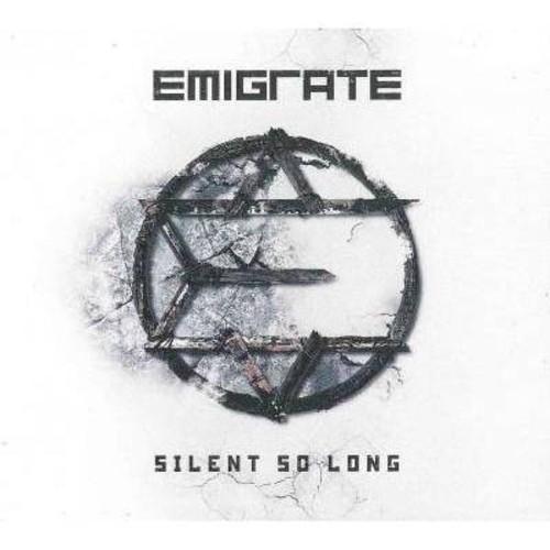 Silent Too Long [CD]