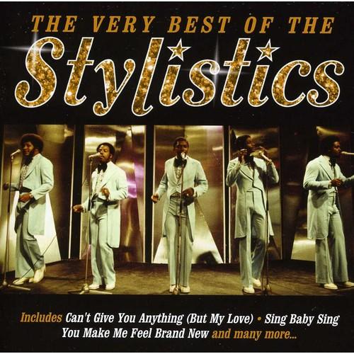 STYLISTICS - VERY BEST OF