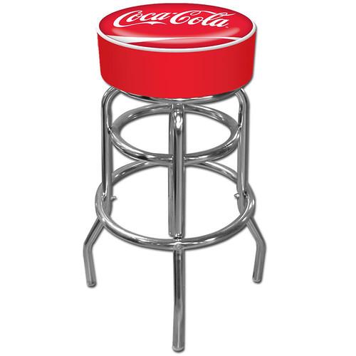 Coca-Cola Coca Cola Pub Stool
