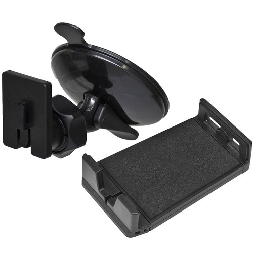Bracketron NavGrip XL Mount for Mobile Electronics