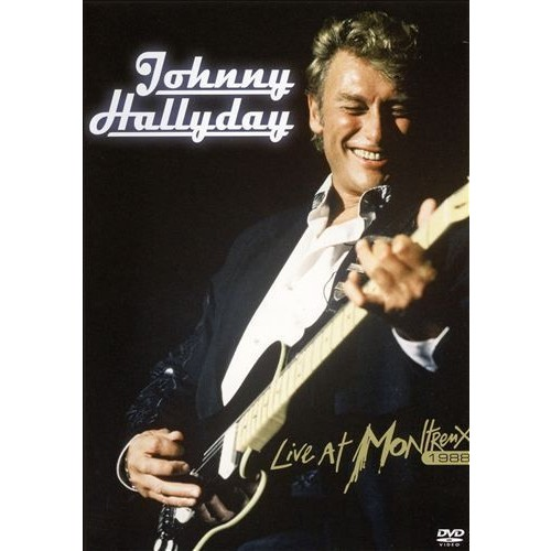 Live at Montreux 1988 [DVD]
